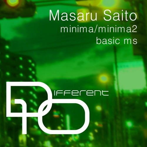 Masaru Saito/Minima/minima2/basic ms