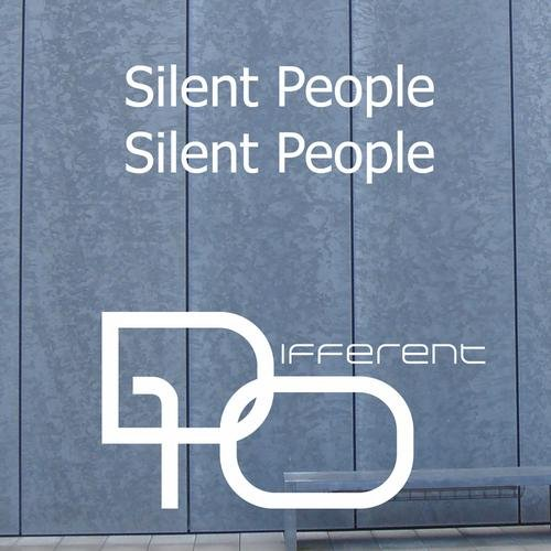 Silent People/Silent People