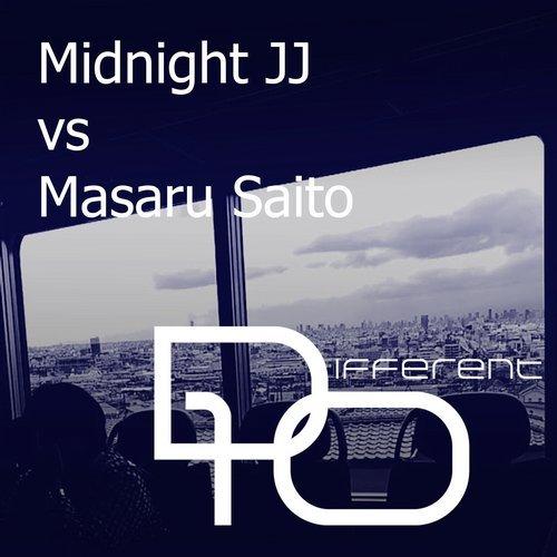 MIDNIGHT JJ VS MASARU SAITO