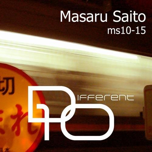 Masaru Saito/ms10-15